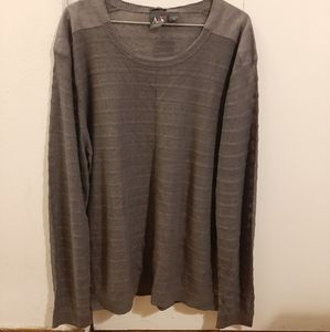 ◆ARMANI EXCHANGE◆ SWEATER